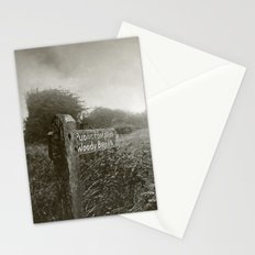 Woody Bay Stationery Cards