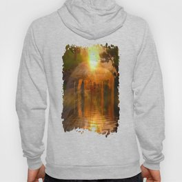 The Gathering Place Hoody