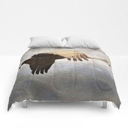 Crane Comforters