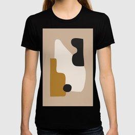 abstract minimal 16 T-shirt