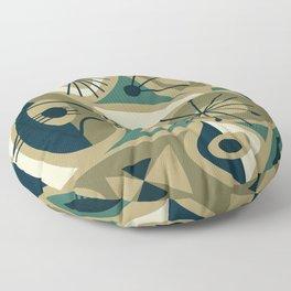 Tehuya Floor Pillow