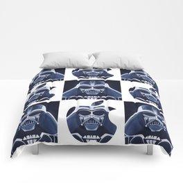 Space Junkies Comforters