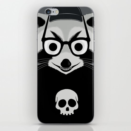 raccool iPhone & iPod Skin