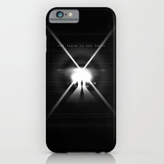The truth is out there Slim Case iPhone 6s