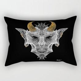 Devil #1 Rectangular Pillow