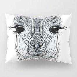 BABY LAMA (CRIA) Pillow Sham