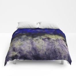 Streams of a Dream Comforters
