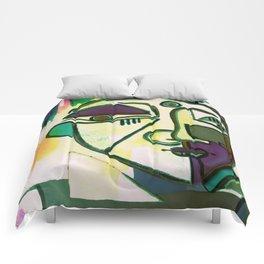 VAN NO GOGH Comforters
