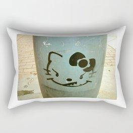 Grrrrrr Rectangular Pillow