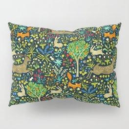 Arazzo Medievale Pillow Sham