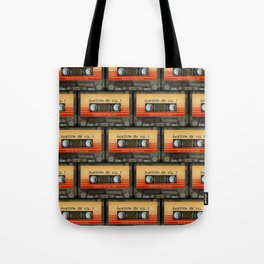 Awesome Guardian Cassette Vol 1 Tote Bag