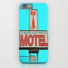 The Calico Cat iPhone 6s Slim Case