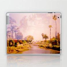 Venice II Laptop & iPad Skin
