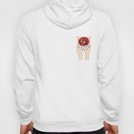 Menstruation Hoody