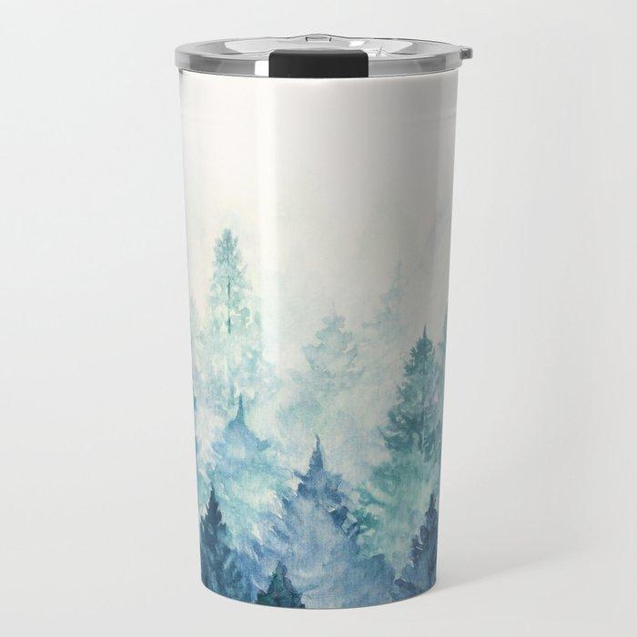 Fade Away Travel Mug