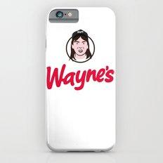 Wayne's Single #1 iPhone 6s Slim Case