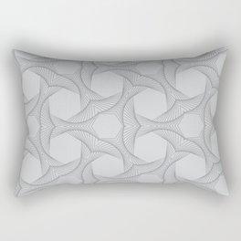 Twister Rectangular Pillow