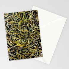 A Tangle of Vines Stationery Cards