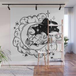 Dreamy Wall Mural