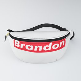 Brandon Fanny Pack