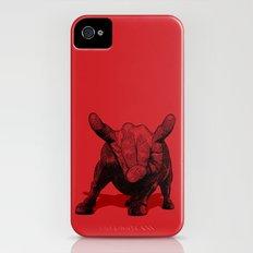 Party Animal iPhone (4, 4s) Slim Case
