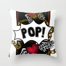 POP! Throw Pillow