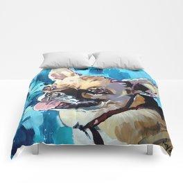 Summer Moods Comforters