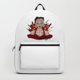 The Squad Backpack