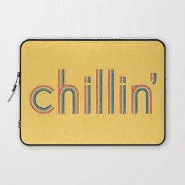 Chillin' Laptop Sleeve