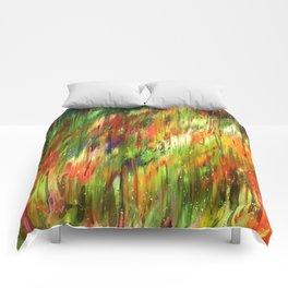 Last Gasp Comforters