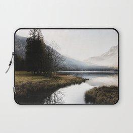 Mountain river 2 Laptop Sleeve