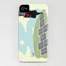 The Optimist Slim Case iPhone (4, 4s)