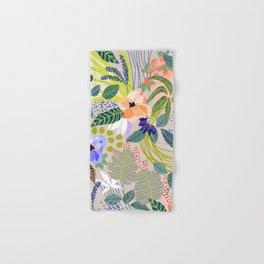 Wander Hand & Bath Towel