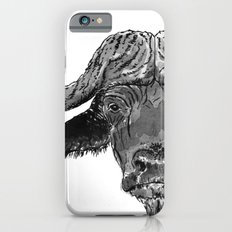 Buffalo Ink Slim Case iPhone 6s