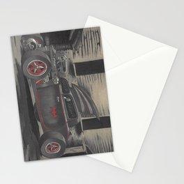 Hot Rod Batmobile  Stationery Cards