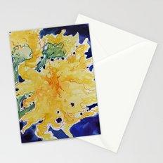 Ensoleillé Stationery Cards