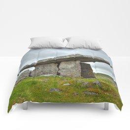 Poulnabrone Dolmen Comforters