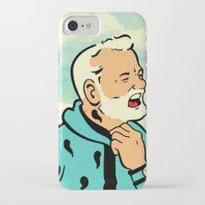 Swamp Leeches! iPhone 7 Slim Case