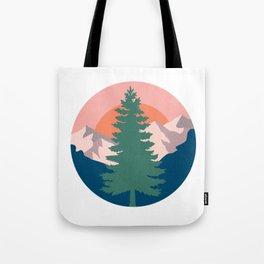 Get Outside Tote Bag