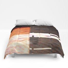 Rust 0x03 Comforters