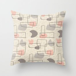 Savo Throw Pillow