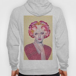 Frida's Floras Hoody
