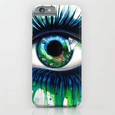 -The peacock- iPhone 6 Slim Case