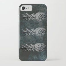 Cool Pineapples Slim Case iPhone 7