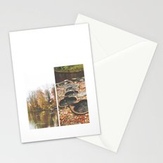 Munke Mose Stationery Cards