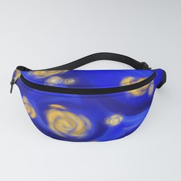 The Stars Dance Fanny Pack