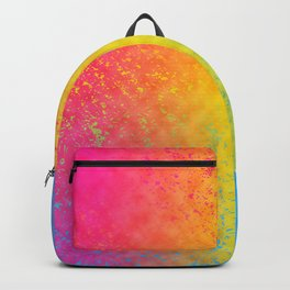 With Pan Pride Backpack
