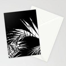 Troptonal dark Stationery Cards