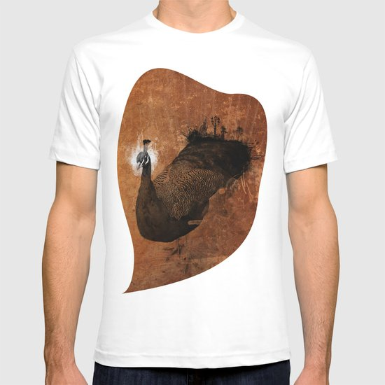 Cosmophores T-shirt