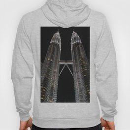 Towers Hoody